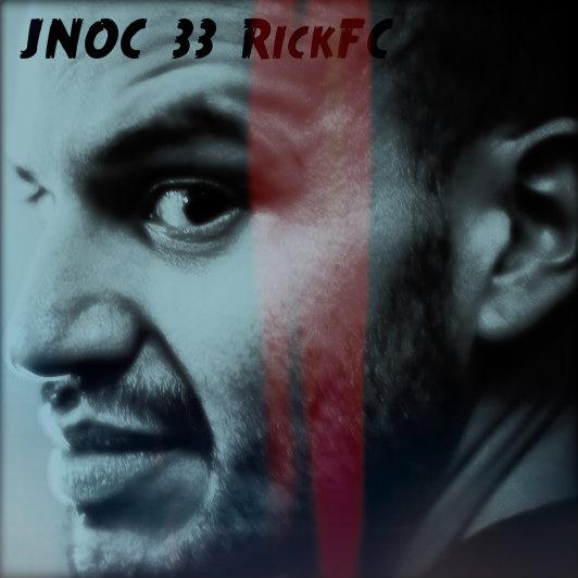 JNOC 33 RickFC