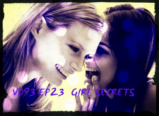 VD93 EP23 Girl Secrets