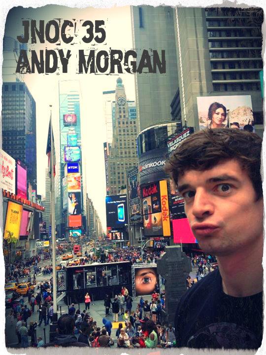 AndyDuckface