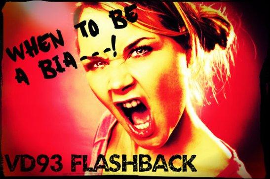 VD93 Flashback Bia