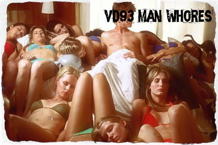 VD93 Man Whores