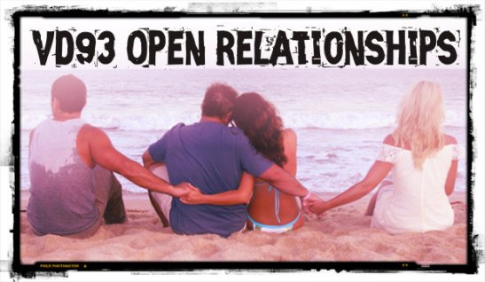VD93 Open Relationships