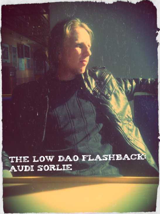 The Low Dao Flashback Audi