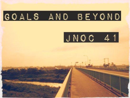 JNOC41