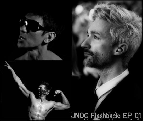 JNOC Flashback EP 01