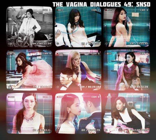 The Vagina Dialogues 49